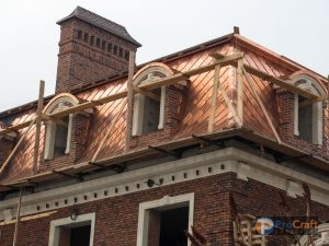 Cooper Roofing System