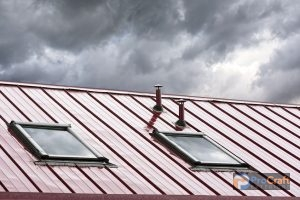 Metal Roofing Commercial Services