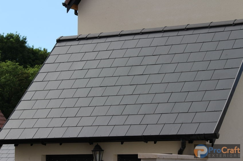 How Does a Slate Roof Work?